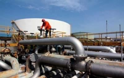 Запасы газа в ПХГ Украины выше прошлогодних на 12,8%
