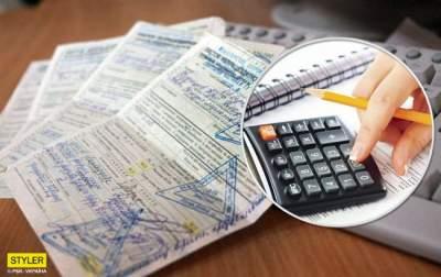 Госстат заявил о росте средней зарплаты в Украине