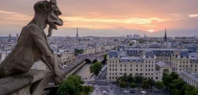 Украинский лоукостер полетит во Францию
