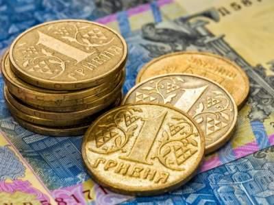 В Украине выросли доходы госбюджета