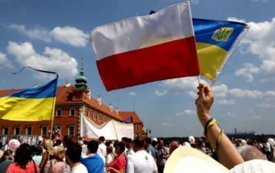 Украинские трудовые мигранты побили новый рекорд в Польше
