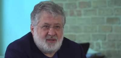 Коломойский судится за акции ПриватБанка