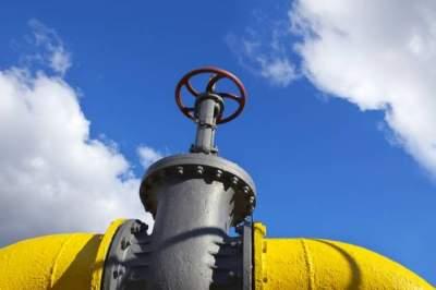 Еврокомиссия хочет провести газовые переговоры с Украиной и РФ