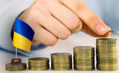 МВФ опубликовал доклад об экономике Украины