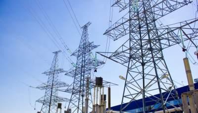 Кабмин запретил лишать электричества стратегические объекты