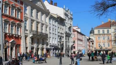 В Украине выросли доходы от туризма