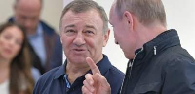 Shell вышла из проекта с Газпромом: названа причина