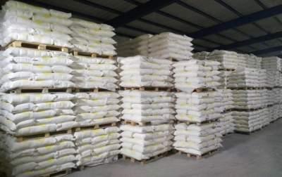 Украина снизила экспорт сахара, войдя в топ-10 мировых поставщиков
