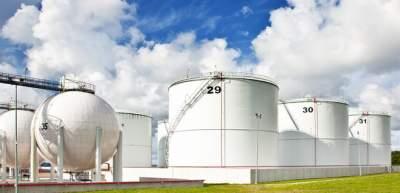 Госрезерв предложил пополнить запасы нефти в Украине