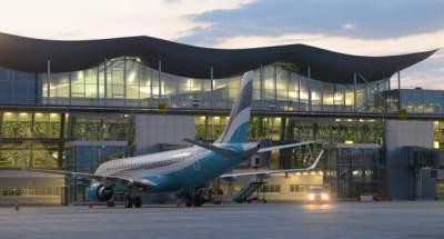 В Украине не станут запрещать использовать самолеты старше 20 лет