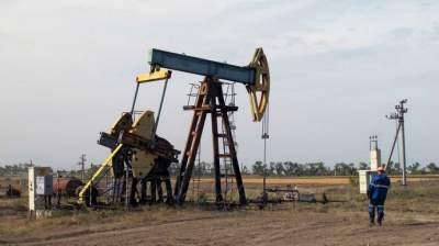 Украина планирует нарастить добычу нефти и газа
