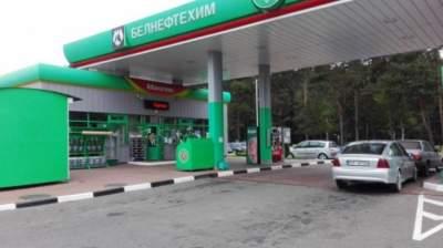 Беларусь частично возобновила поставки дизельного топлива и бензина в Украину