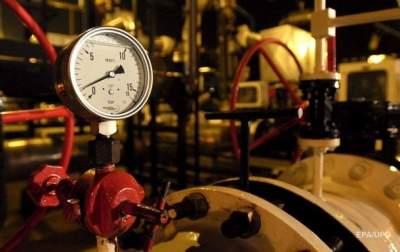 Украина вынужденно приостановила транзит российской нефти