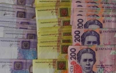 В Украине по итогам года два гражданина задекларировали миллиардные доходы