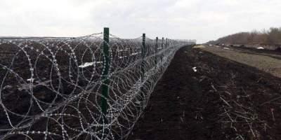 Проект «Стена» будет завершен до 2021 года