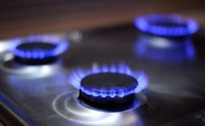 Нацбанк дал прогноз цен на газ для населения