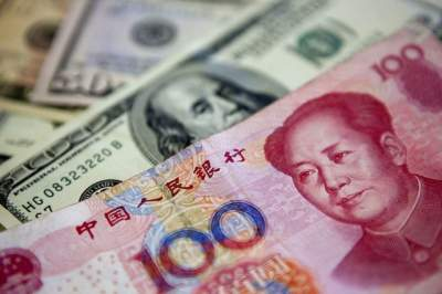 Bloomberg предсказал Китаю дефолт