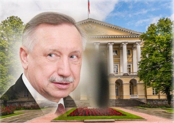 Петербург получит более 240 млн рублей для малого и среднего бизнеса
