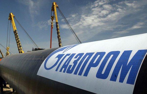 «Газпром» намерен заключить сделку на покупку труб на 100 млрд рублей