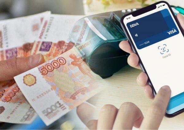 Эксперт прогнозирует будущее наличным платежам в России после пандемии