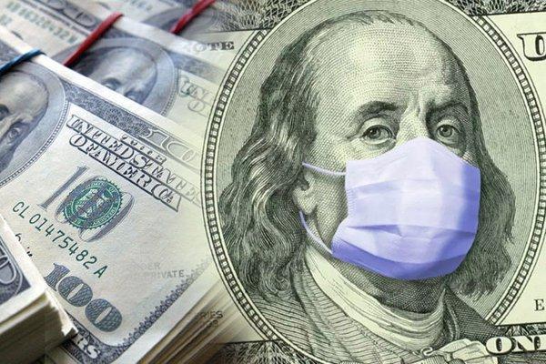 Bloomberg: Политика Трампа и пандемия приведут к падению доллара