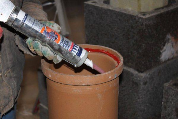 Надежный термостойкий герметик по доступной цене