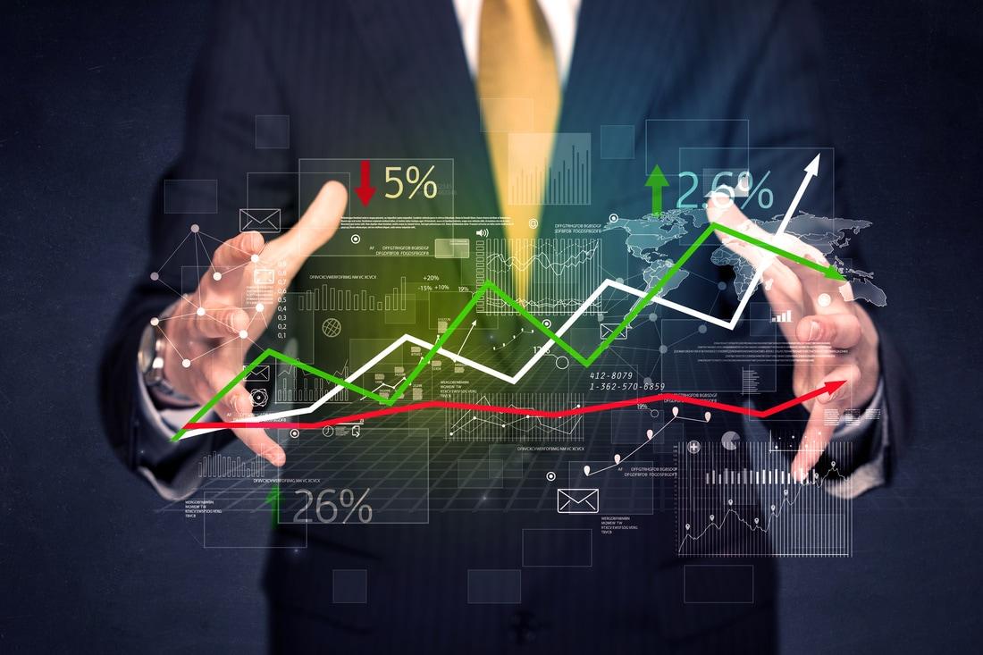 Выбор проверенного брокера рынка Форекс